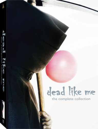 Dead Like Me: The Complete Collection movie